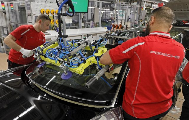manifattura Germania
