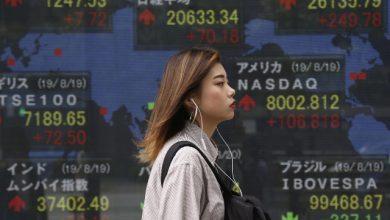 Borsa di Tokyo