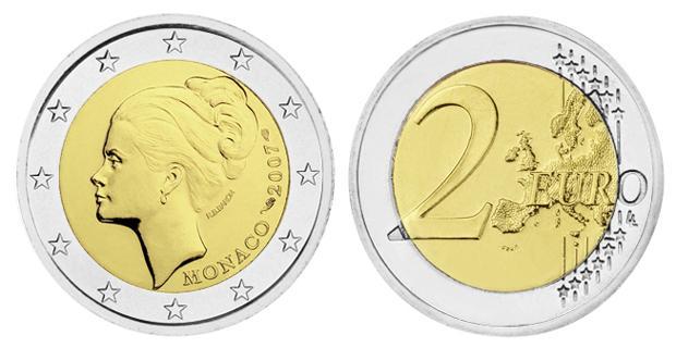 2 euro moneta 2 mila