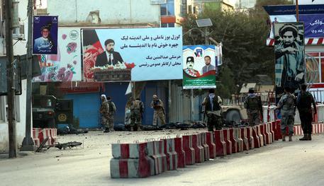 talebani Stati Uniti