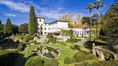 Al megaparty di un magnate, in programma il 21 settembre alla Villa di Bibbiani di Capraia e Limite, saranno presenti anche i Queen e i Beach Boys.