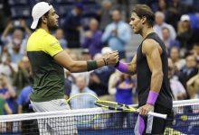 Tennis, Us Open: Berrettini sconfitto da Nadal
