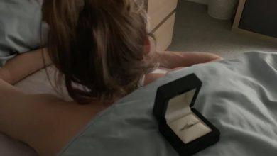 Inghilterra proposta matrimonio