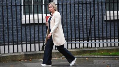 Brexit, si dimette la ministra del lavoro GB