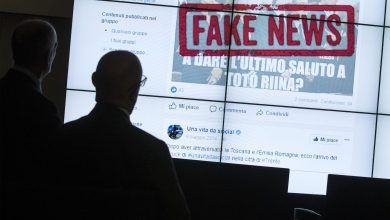 Fake News Pentagono
