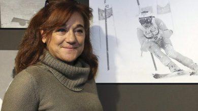 sciatrice spagnola Blanca Fernandez Ochoa