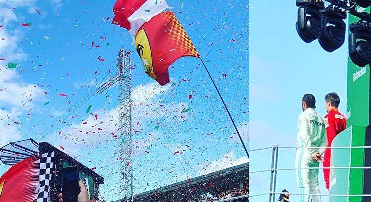 Monza Leclerc