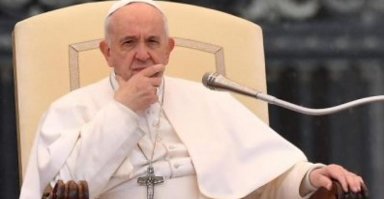 Papa Francesco Madagascar