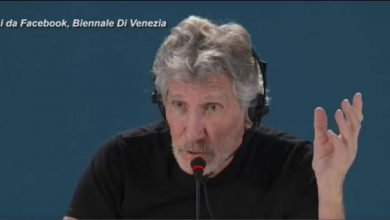 Roger Waters Salvini