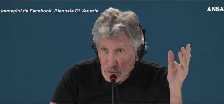 Roger Waters Salvini