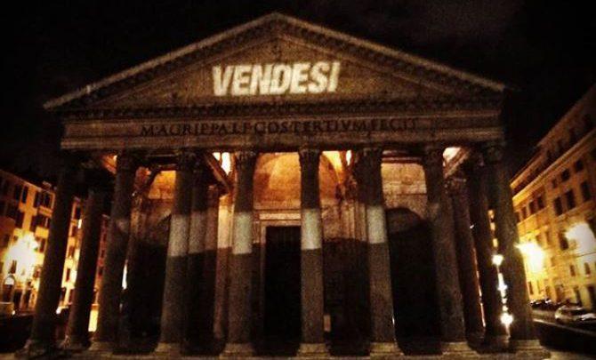 Vendesi Roma