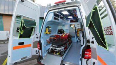 Ambulanza, Bologna