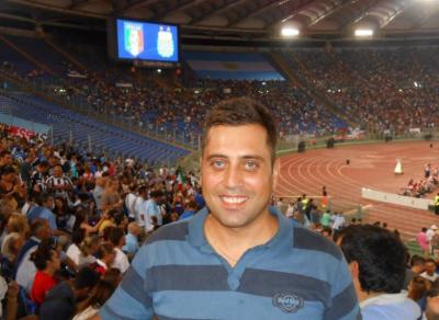Mario Cerciello Rega, carabiniere ucciso a luglio