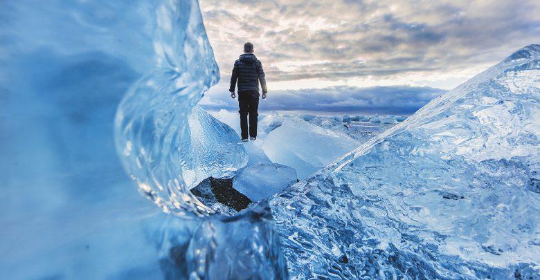ghiacci oceani ipcc