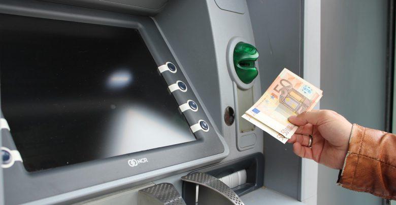 bancomat eroga doppio