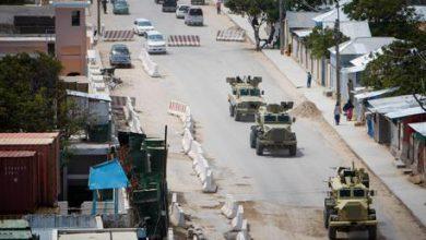 Somalia, attaccati militari italiani