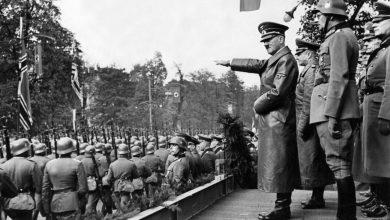 polonia hitler seconda guerra mondiale
