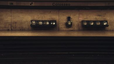guasto metro roma