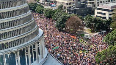 sciopero globale clima 27 settembre