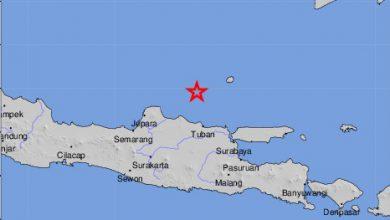 terremoto giava