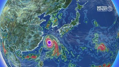 tifone lingling