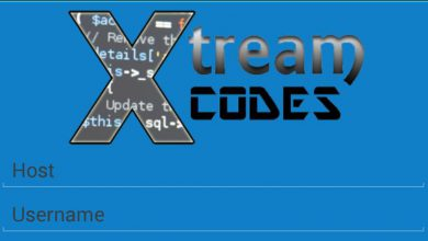 xtremecodes tv streaming pirata