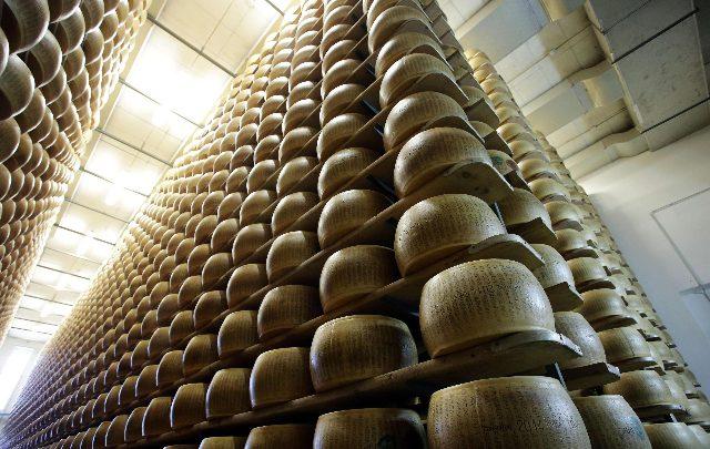 dazi parmigiano made in italy