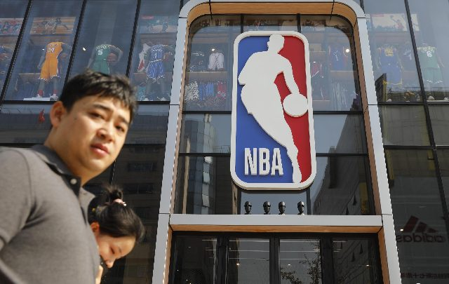 cina nba hong kong