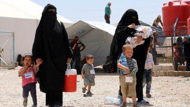 siria isis sfollati