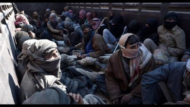 siria sfollati