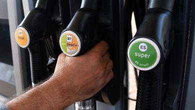sciopero benzinai novembre