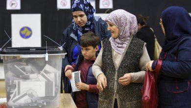 elezioni in Kosovo