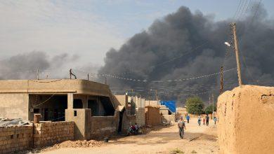 Siria curdi Turchia
