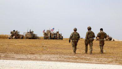 siria truppe americane