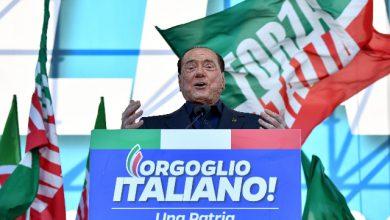 segre forza italia