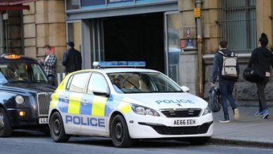 manchester terrorismo polizia