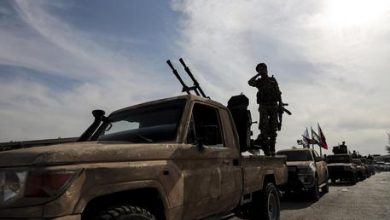 Turchia Siria armi guerra