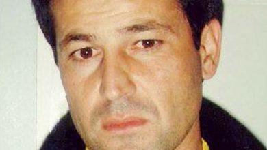 'ndrangheta Domenico Paviglianiti