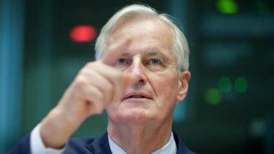 capo negoziatore Ue per la Brexit Michel Barnier