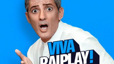 Fiorello Viva Rai Play
