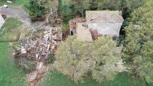 Arles tornado