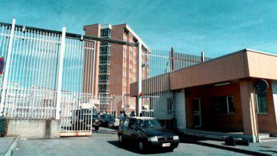 Torino, detenuto evaso