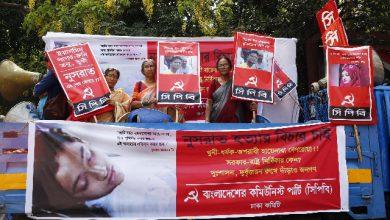 Bangladesh, condannati per omicidio - Foto ANSA