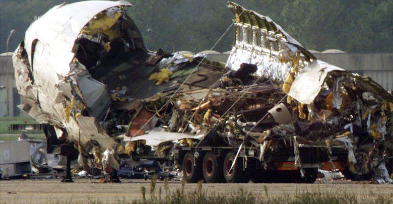 strage di Linate, incidente aereo 2001