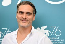 Joaquin Phoenix incidente