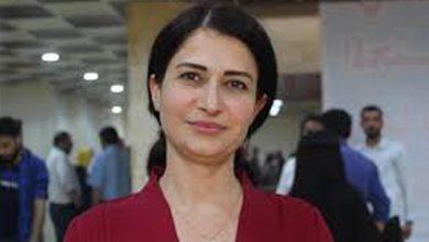 Hevrin Khalaf uccisa in siria