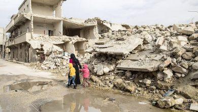 Guerra in Siria. Foto: Caritas