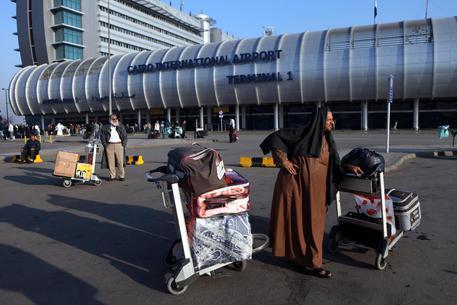 Una giornalista italiana è stata fermata in Egitto