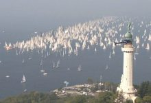 barcolana 2019 trieste video