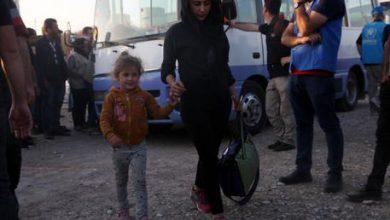 Siria Profughi